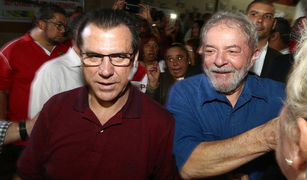 STF não pode julgar com base na imprensa, diz Luiz Marinho