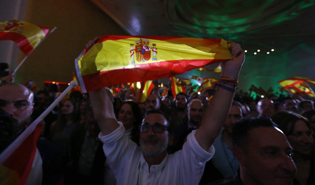 Espanha em alerta: o avanço da extrema direita na Andaluzia