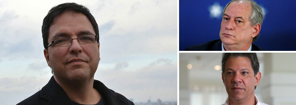 Luis Felipe Miguel: Ciro teria menos votos que Haddad