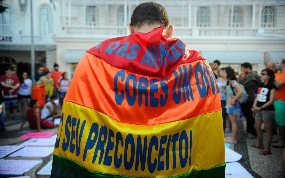 Após cinco anos, STF vai julgar pedidos de criminalização da homofobia