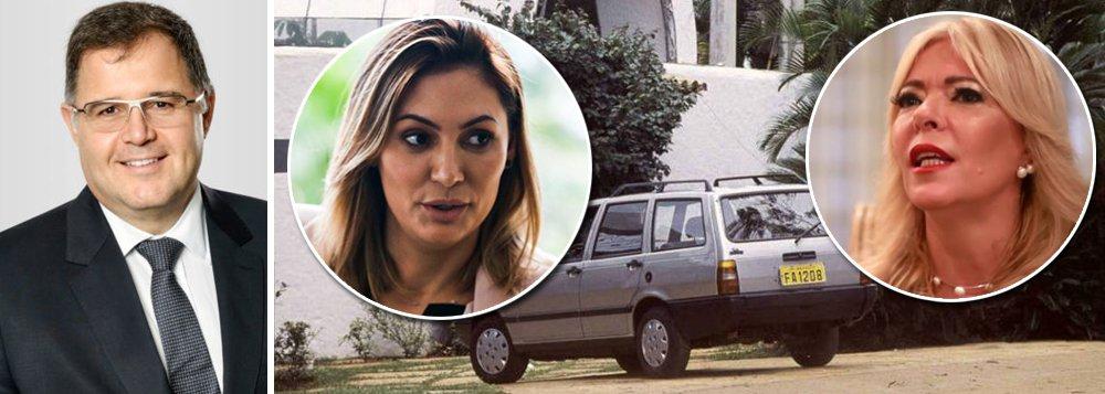 Costa Pinto: bolsogate já vale meia Fiat Elba