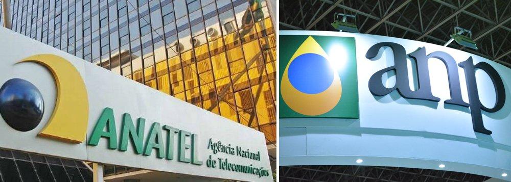 Ala militar do governo Bolsonaro quer enfraquecer agências