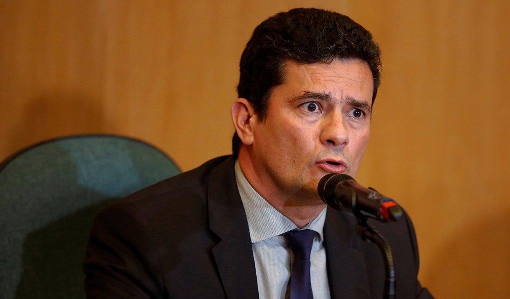 Moro nos trouxe o atraso de volta, diz Janio de Freitas