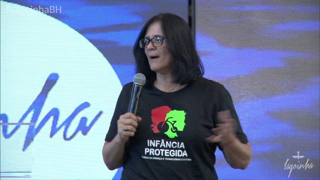 Pastora cotada para o ministério de Bolsonaro é a mãe da farsa do kit gay
