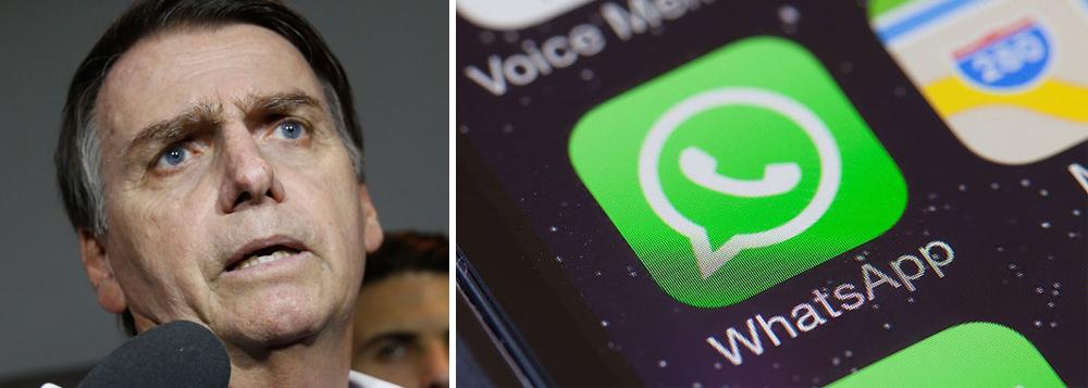 O problema principal não é o Whatsapp, mas o despreparo estratégico