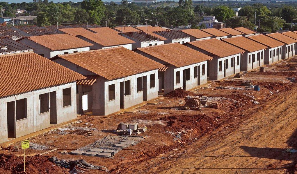 Minha Casa, Minha Vida completa 10 anos sob indefinição do governo Bolsonaro.