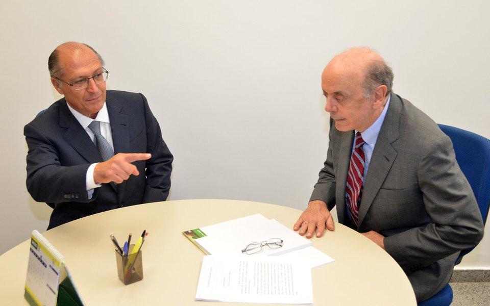 Derretimento do PSDB e acordo com a CCR podem pôr fim à blindagem tucana