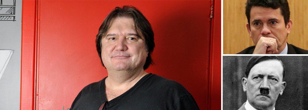 Pedro Serrano: Bolsonaro pode consolidar práticas de Estado de Exceção