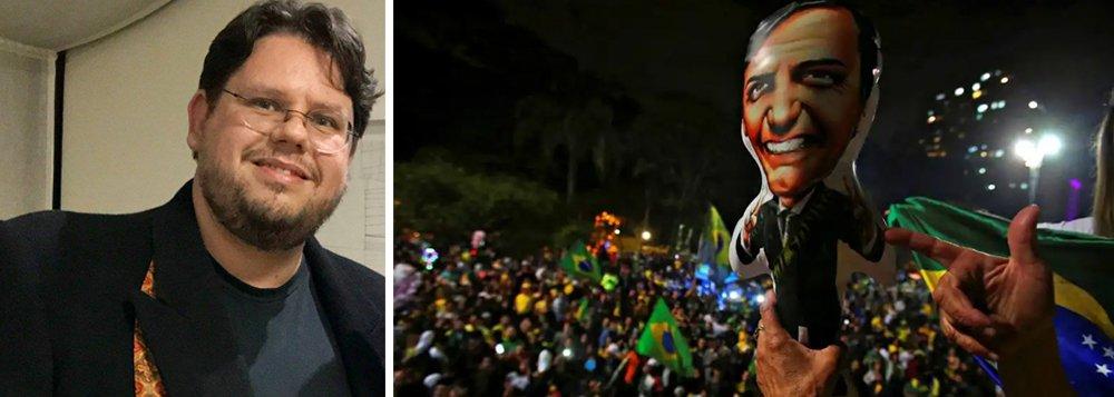 Fernando Horta prevê extinção de bolsonaristas