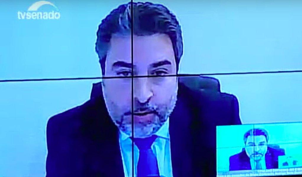 "Tacla Duran provoca Dallagnol: se destampar a ""panela de Curitiba"", tem coisa errada?"
