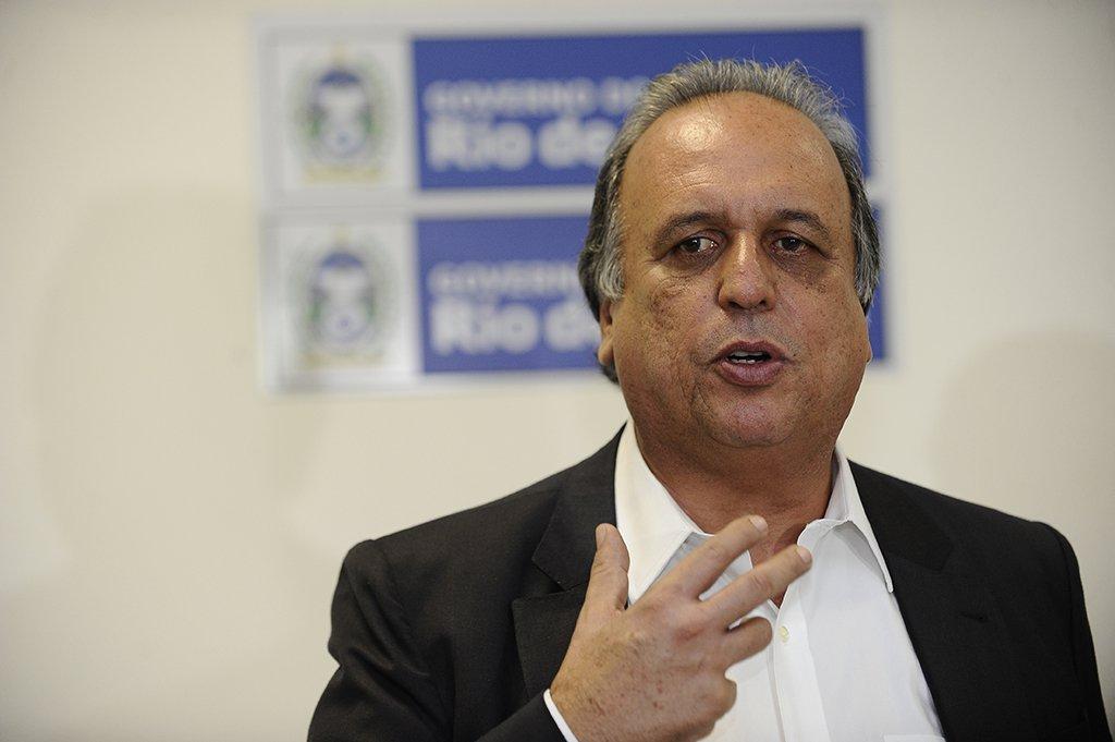 Urgente: governador Luiz Fernando Pezão é preso