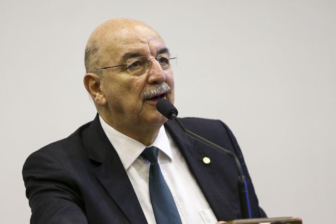 Ministro de Temer, Osmar Terra comandará pasta da Cidadania