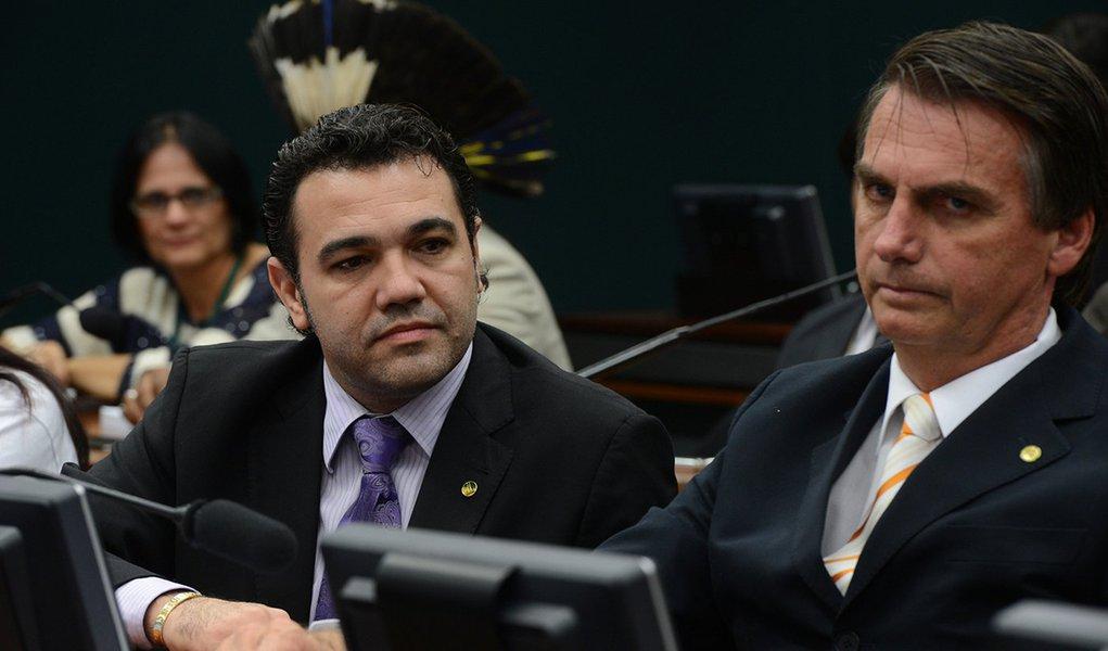 Bancada evangélica indica Marco Feliciano para Ministério da Cidadania