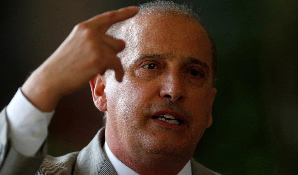 PSL desautoriza Onyx e expõe racha na articulação política do governo