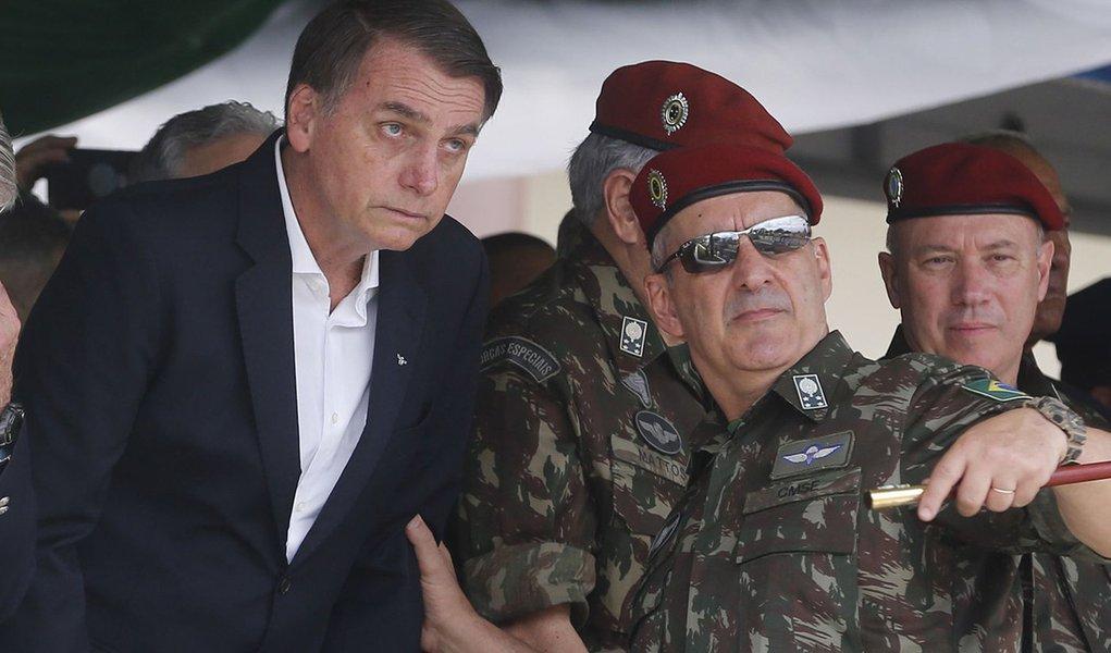 Prepare-se: governo Bolsonaro será de ataques e perseguições