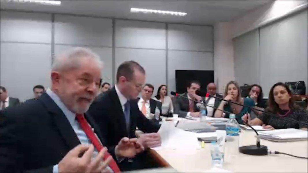 """Aldo Fornazieri e o """"destino"""" de Lula"""