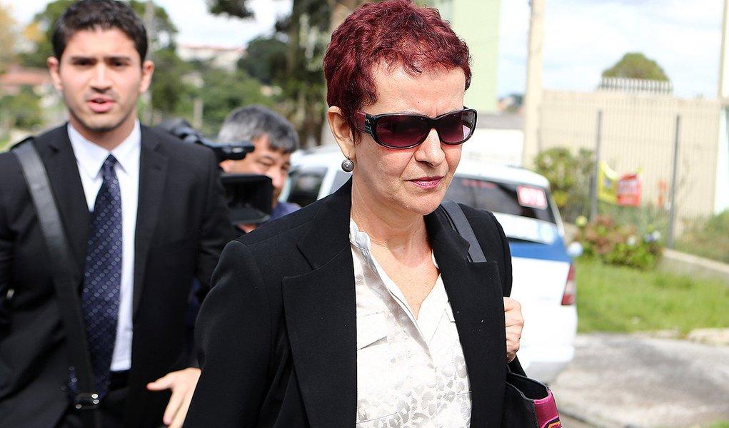 Lava Jato pede prorrogação de prisão de cunhada de Vaccari