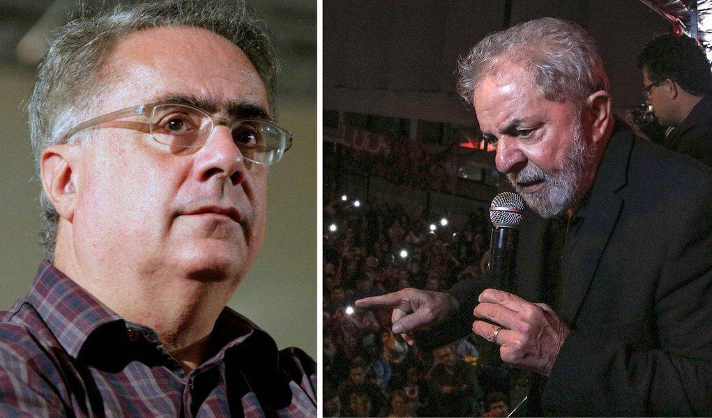 Nassif: MPF, mais uma vez, cumpre seu papel político contra Lula