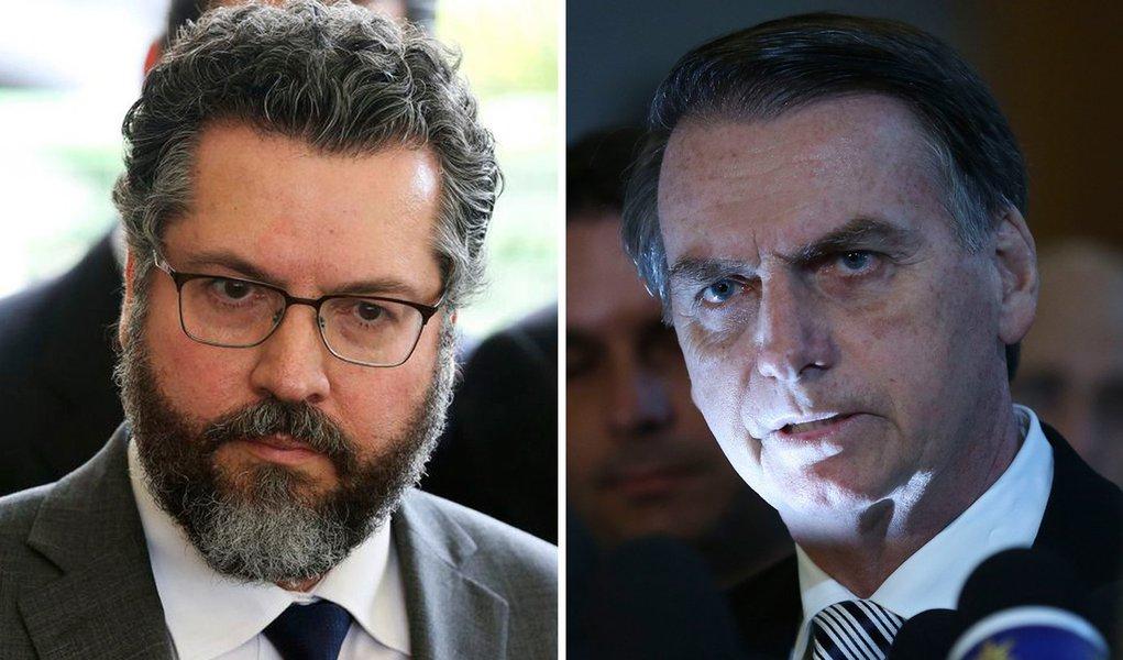 Bolsonarismo já traz prejuízos e árabes suspendem importação de carne brasileira