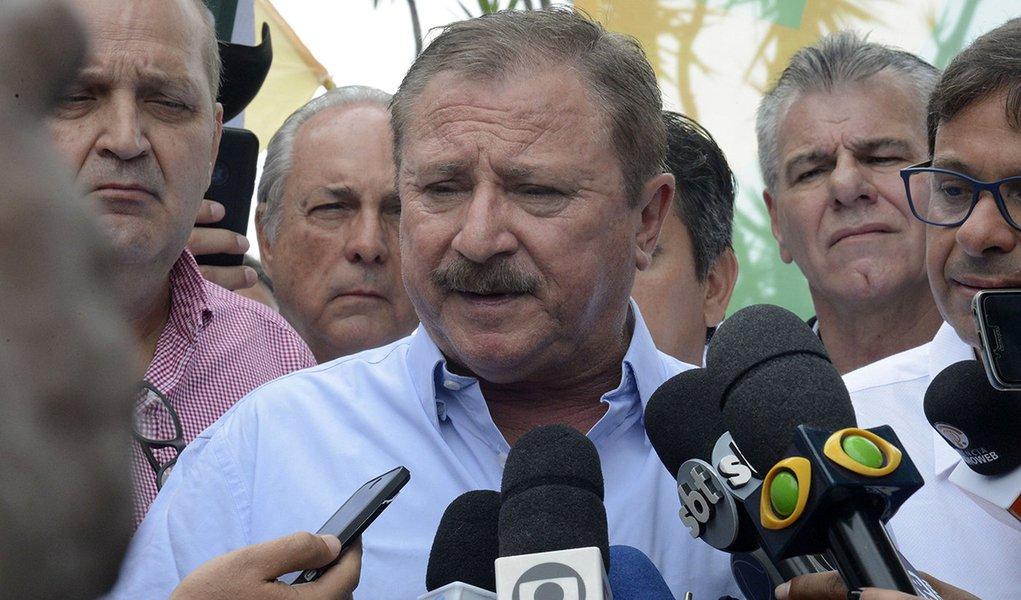Secretário diz que ocupação no Pará é 'ação de organização criminosa' e ameaça banir trabalhadores