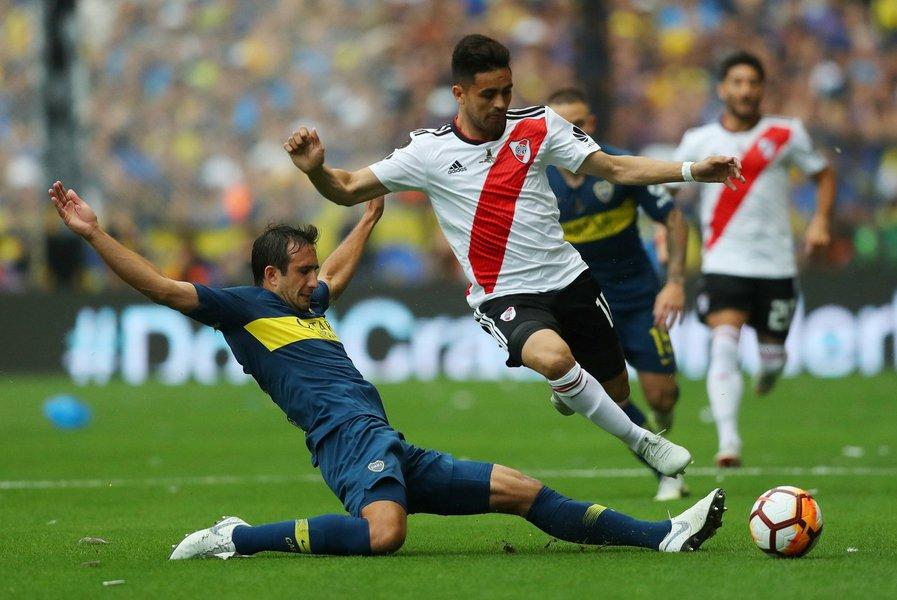 Gênova se oferece para sediar final da Libertadores