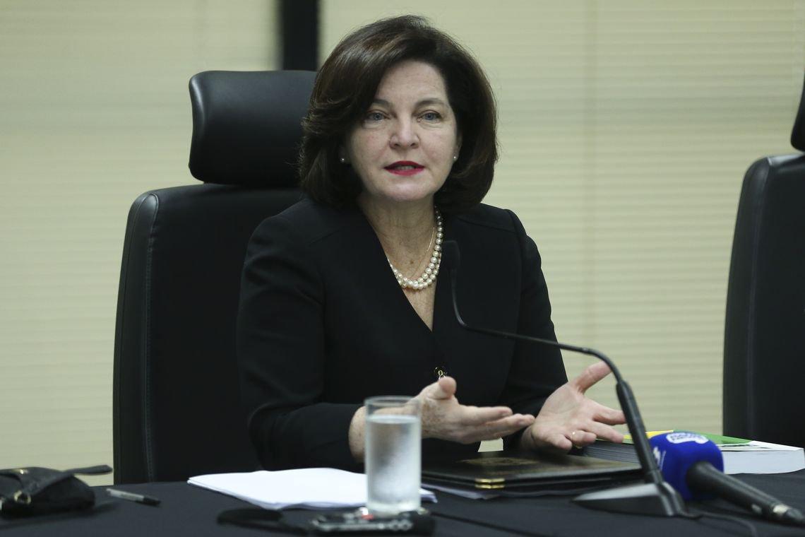 Dodge recorre de decisão de Fux para manter auxílio-moradia a procuradores