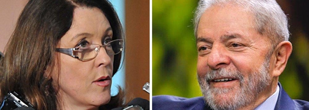 Helena Chagas: há chances razoáveis de Lula ir para prisão domiciliar
