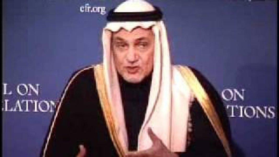 Príncipe saudita questiona credibilidade da CIA sobre assassinato de Khashoggi