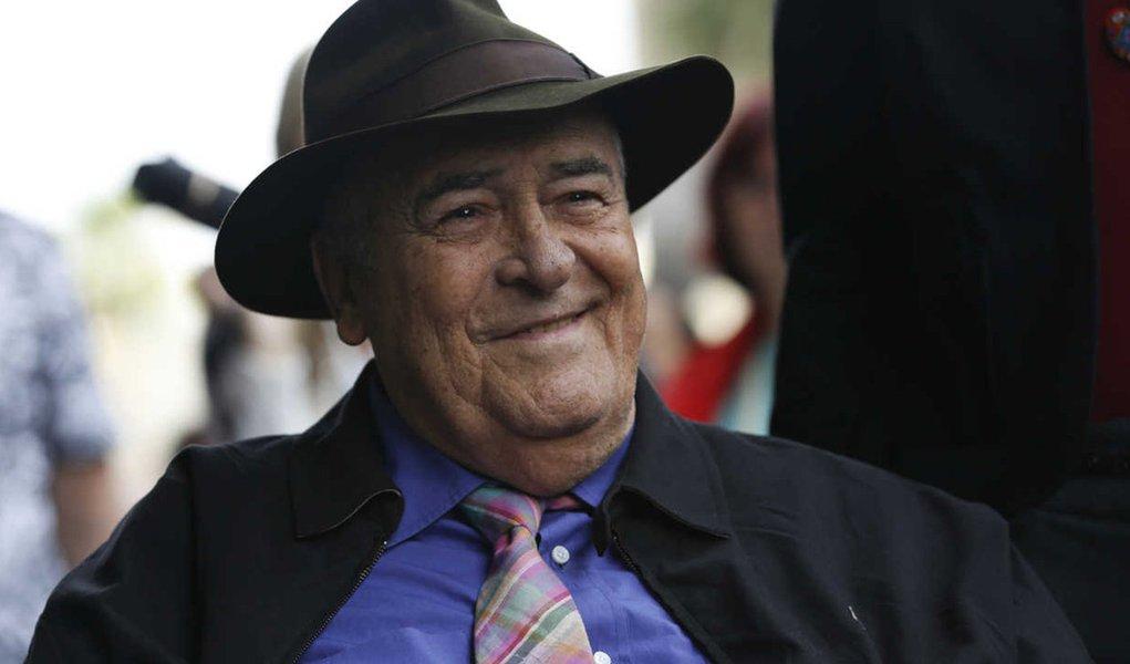 Diretor italiano Bernardo Bertolucci morre aos 77 anos
