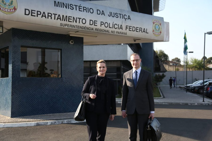 Caso Lula/ONU: falar em recomendação é descabido, afirma defesa