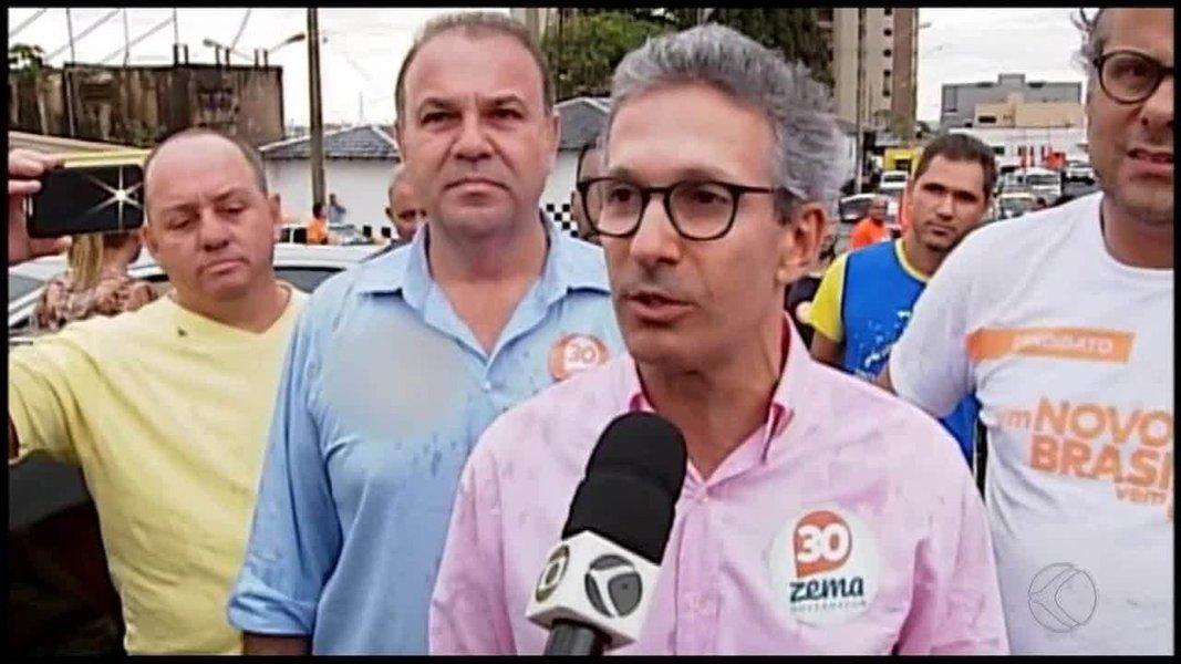 Assessores de Zema começam a formar equipe de transição