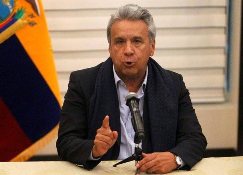 Para diretor da Celag, presidente do Equador está com os 'dias contados'