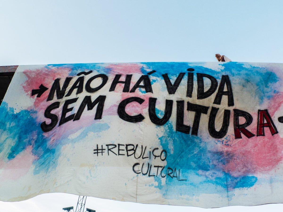 Políticas culturais para os territórios