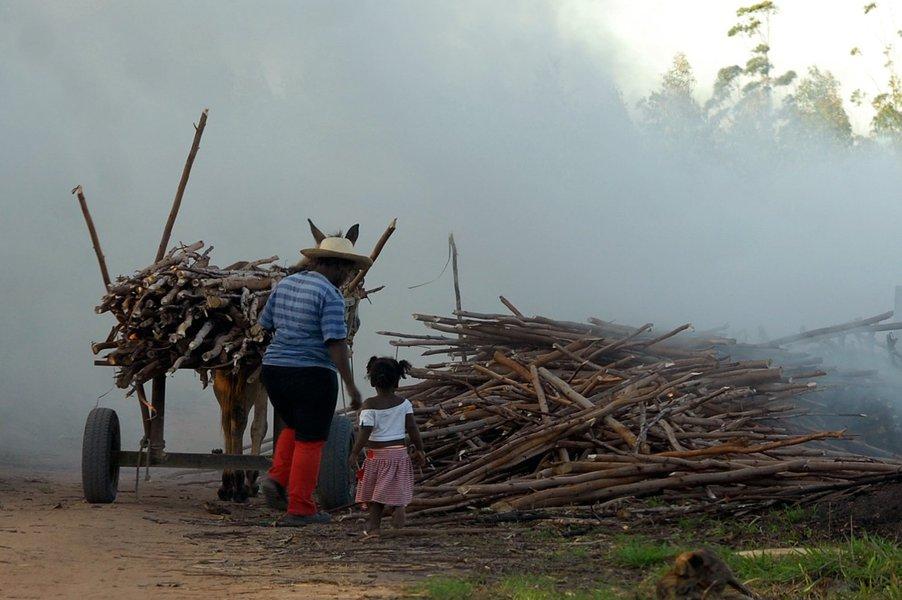 Trabalho escravo no Brasil do Século XXI