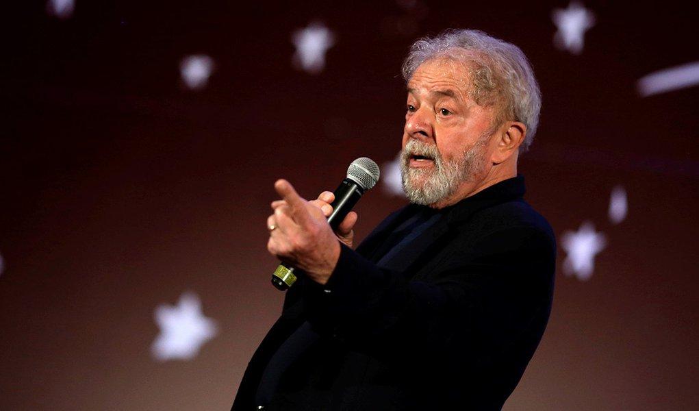 Nova mensagem de Lula ao povo brasileiro: não fugirei à luta