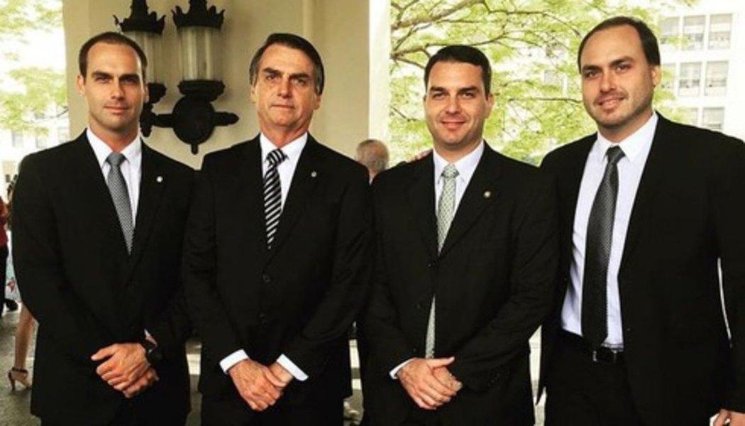O clã Bolsonaro e o nepotismo pré-institucionalizado: imoral ou ilegal?