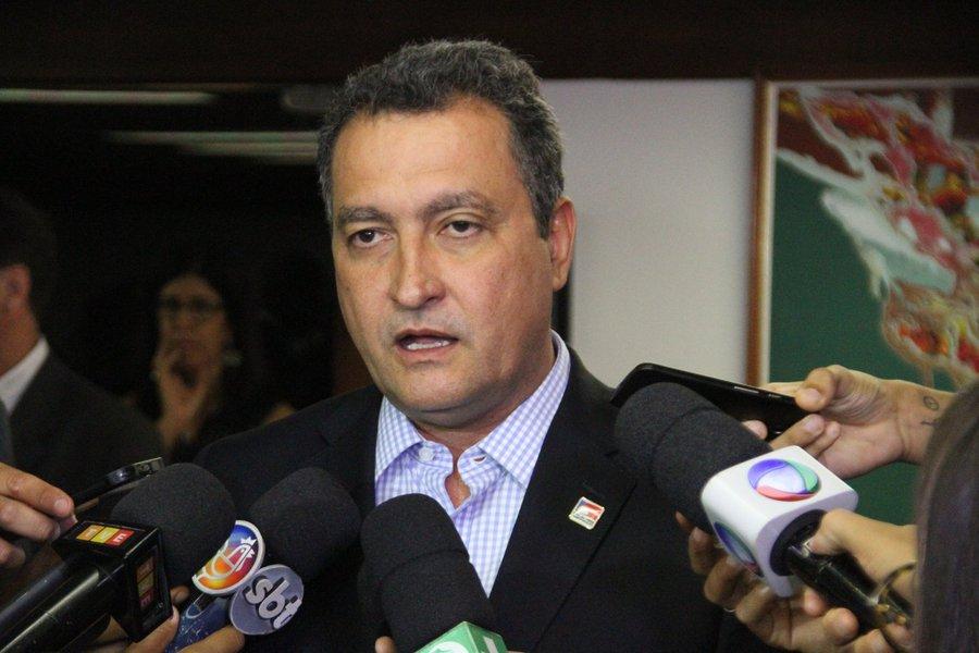 Rui Costa rebate Bolsonaro: Previdência precisa de debate sério, moderado e mediado