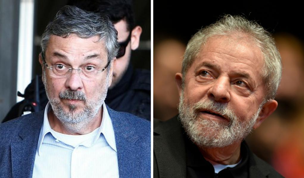 Palocci diz que Lula combinou propina com Sarkozy; Nelson Jobim diz que é mentira