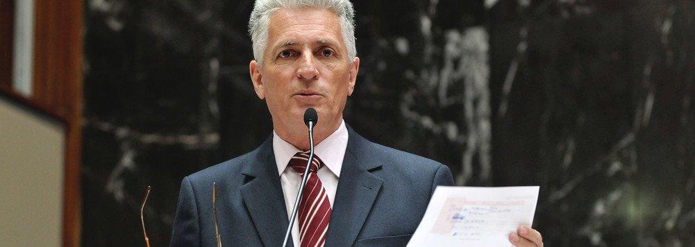 Correia sobre governo Bolsonaro: um ministro caixa 2 e outra propineira
