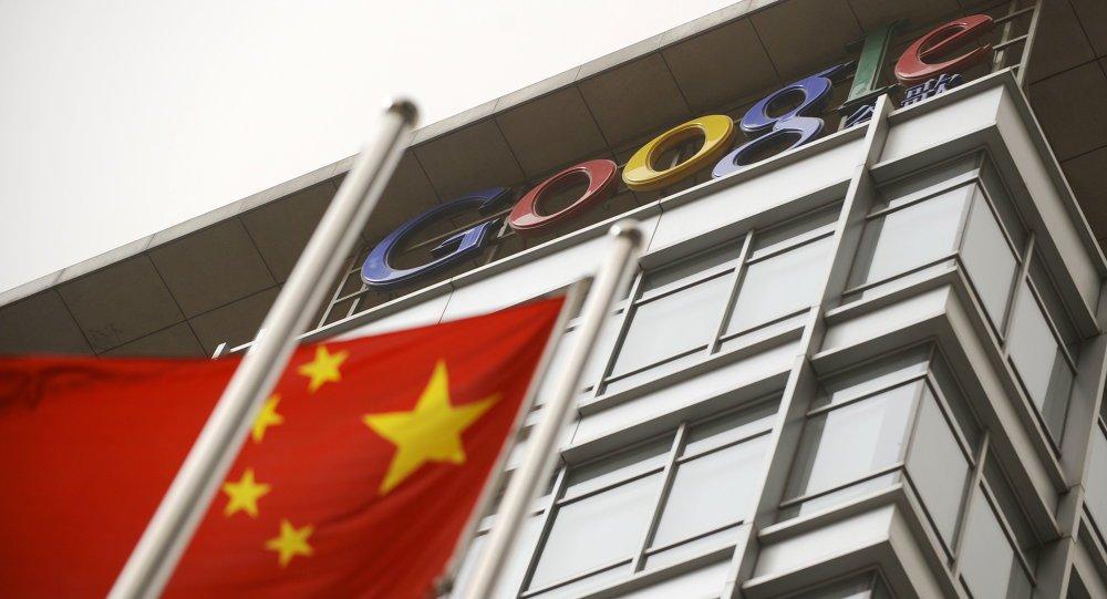 Pentágono pede que empresas de tecnologia não trabalhem com a China
