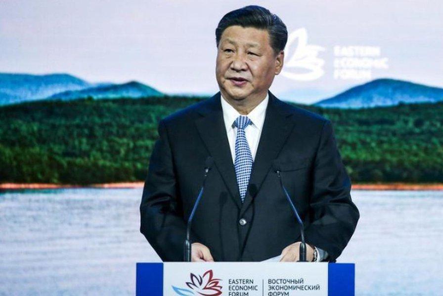 China impulsionará sua economia digital de US$3,8 tri e presidente pede autodependência
