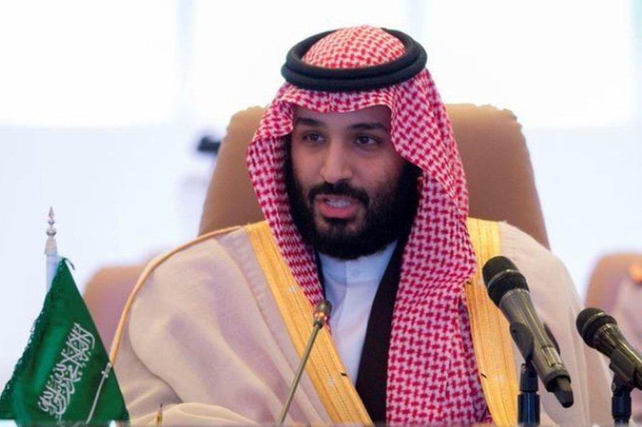 Príncipe herdeiro saudita adverte sobre provável guerra com Irã