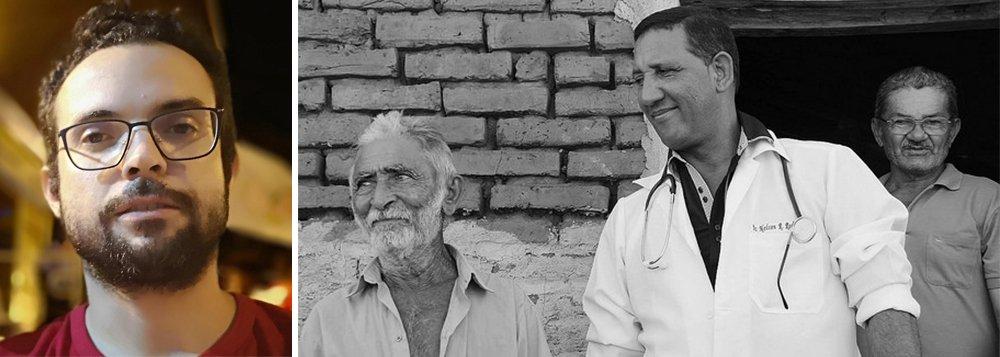 O impacto da saída dos médicos cubanos na saúde do povo sertanejo