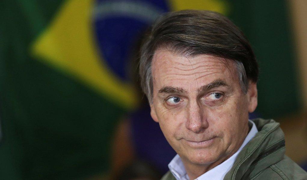 Bolsonaro quer entregar 30% do patrimônio nacional já em 2019