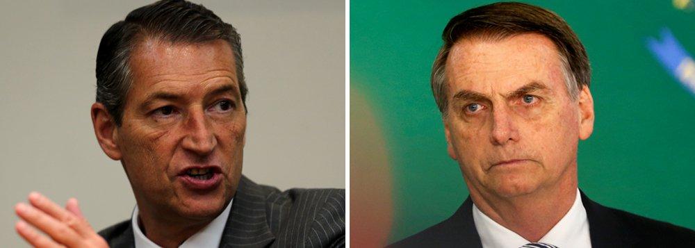 Febraban vai apresentar a Bolsonaro proposta para queda de juros