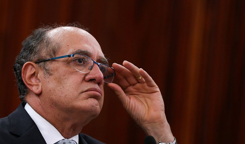 Gilmar manda soltar 21º preso da Lava Jato no Rio