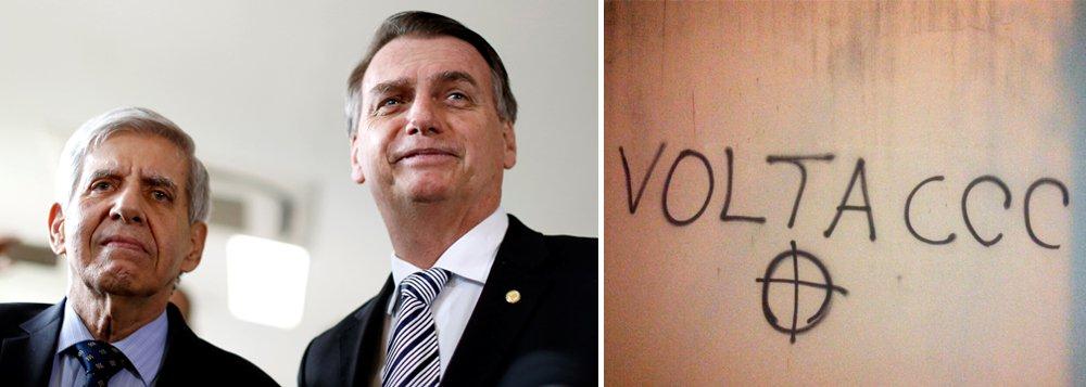 Governo Bolsonaro inicia perseguição ao estilo CCC nos bancos federais