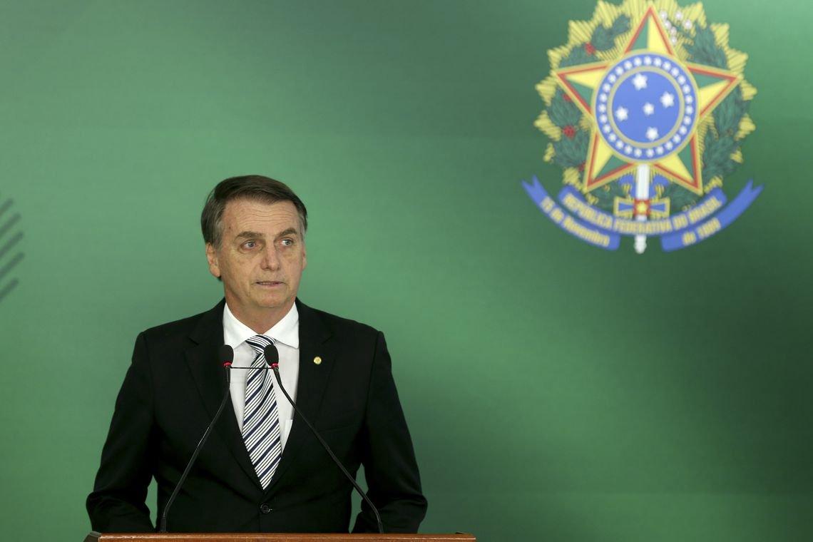 TSE aponta 17 indícios de irregularidades nas contas de Bolsonaro