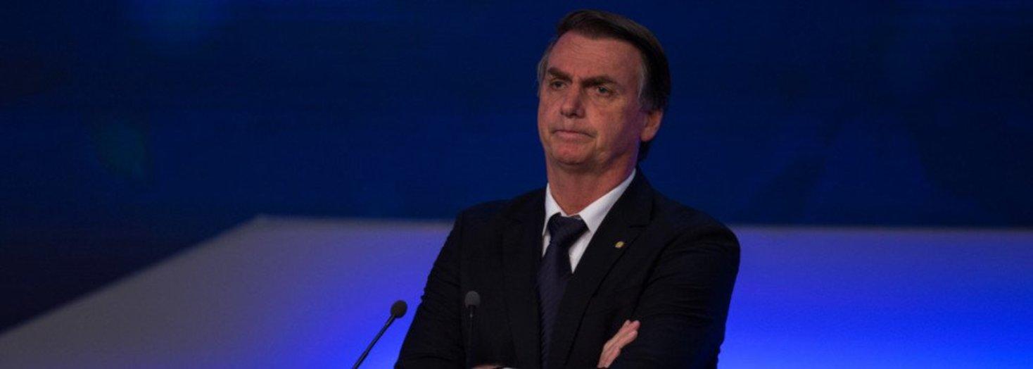 Bolsonaro joga a toalha: reforma da Previdência não sai este ano