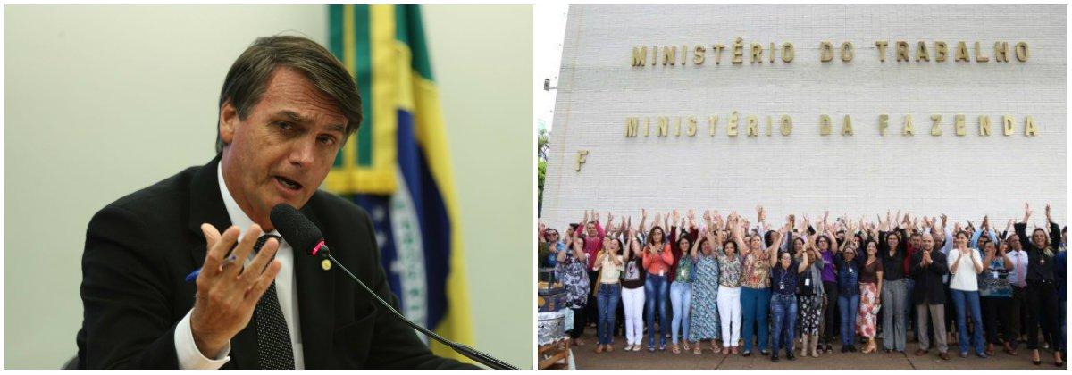 Bolsonaro está unindo o Brasil contra ele
